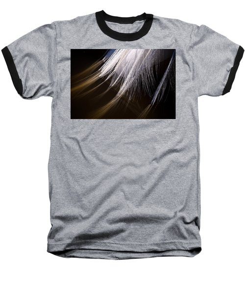 Rookery 23 Baseball T-Shirt by David Beebe