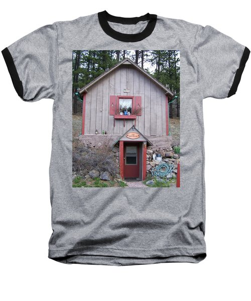 Root Cellar Baseball T-Shirt