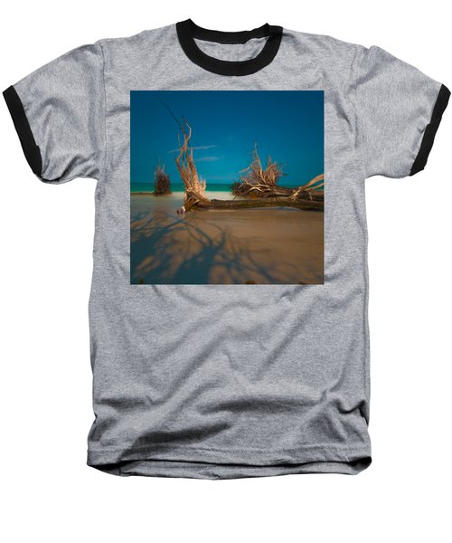 Roots 1 Baseball T-Shirt