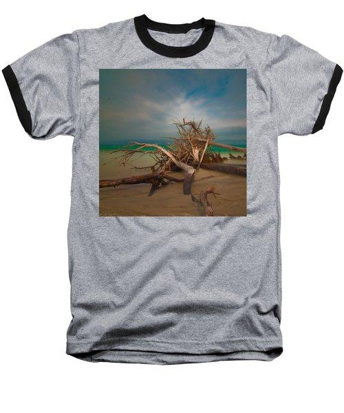 Roots 4 Baseball T-Shirt