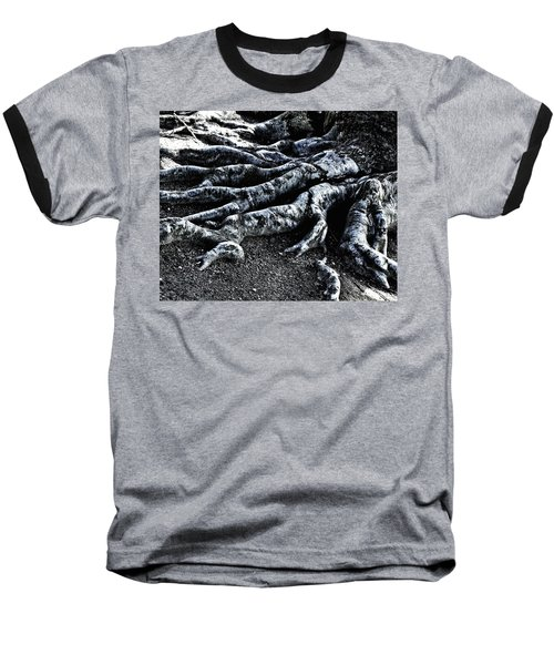 Roots Baseball T-Shirt