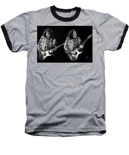 Rory Gallagher Baseball T-Shirt