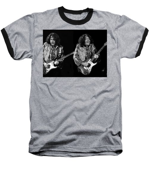 Rory Gallagher Baseball T-Shirt