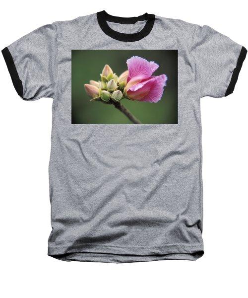 Rosa De Cerrado Baseball T-Shirt
