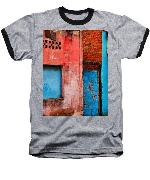 Rosa's Place Baseball T-Shirt