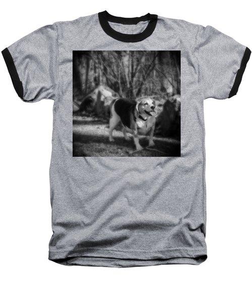 Roscoe Baseball T-Shirt