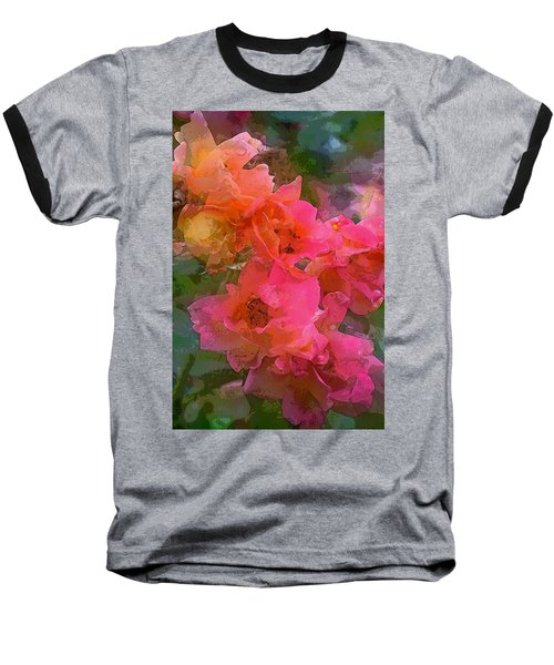 Rose 219 Baseball T-Shirt
