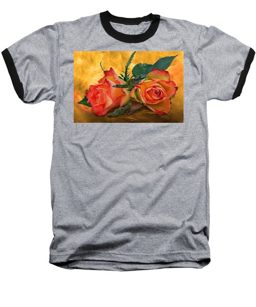 Love For Two Baseball T-Shirt