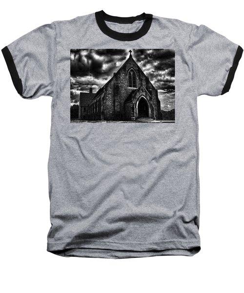 Roseville Church Baseball T-Shirt