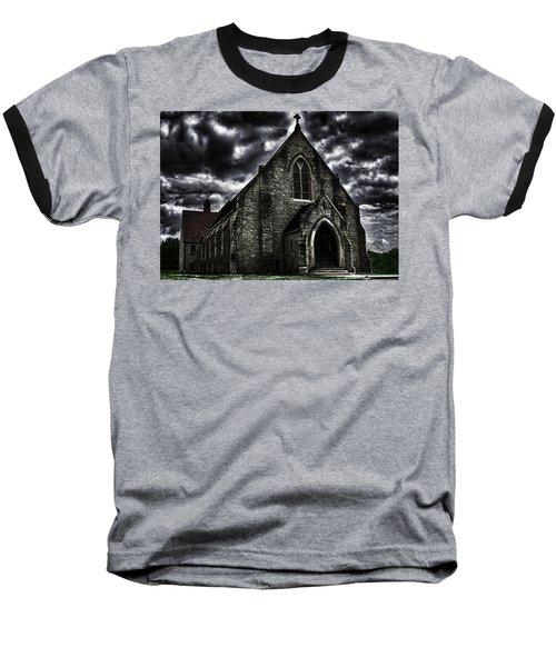 Roseville Ohio Church Baseball T-Shirt