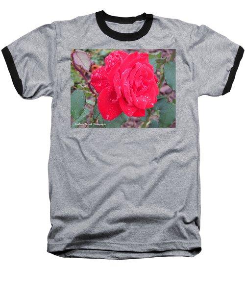 Rosie Red Baseball T-Shirt