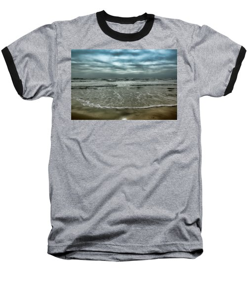 Rough Surf Baseball T-Shirt