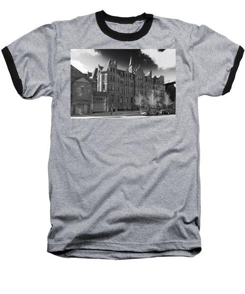 Royal Conservatory Of Music Baseball T-Shirt