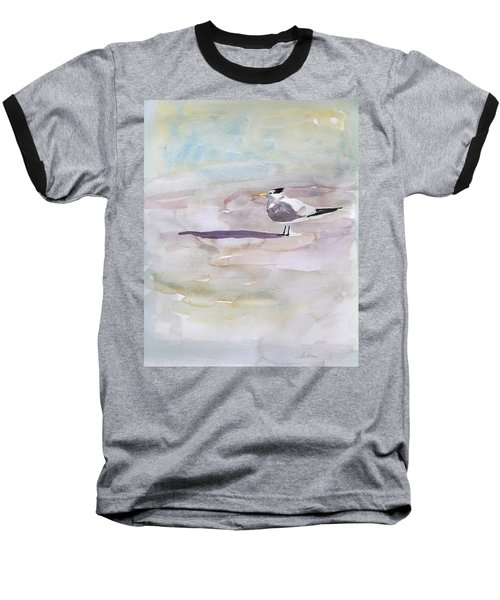 Royal Tern  Baseball T-Shirt