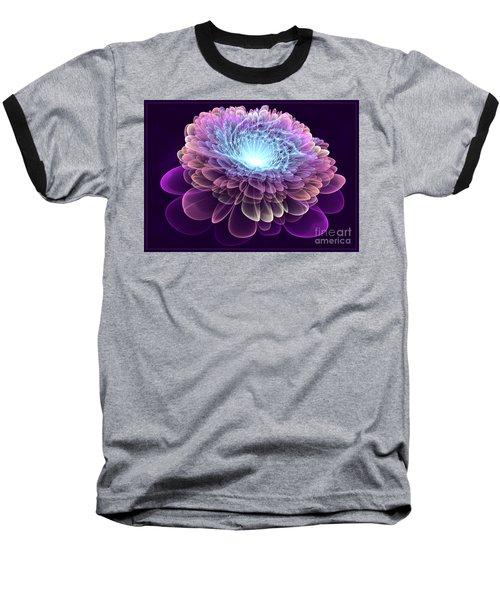 Royal Velvet Baseball T-Shirt