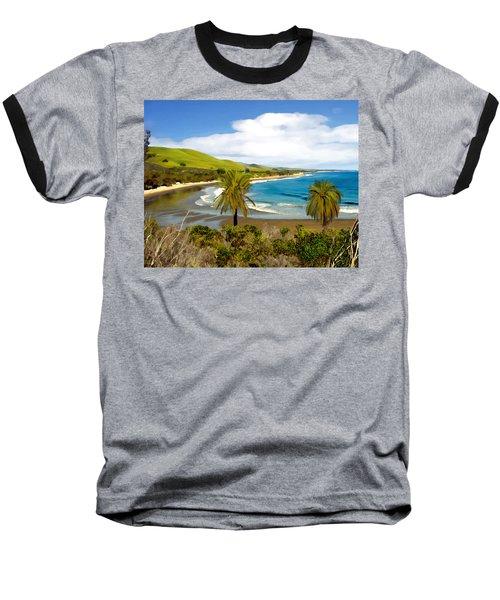 Rufugio Baseball T-Shirt