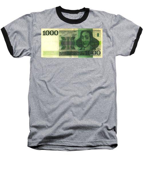Rug Baseball T-Shirt