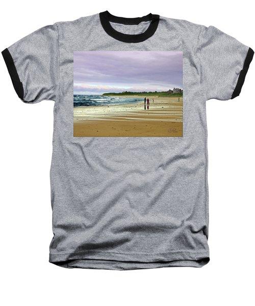 Run Off Baseball T-Shirt