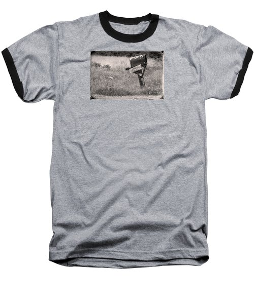 Rural Route Mail Call  Baseball T-Shirt