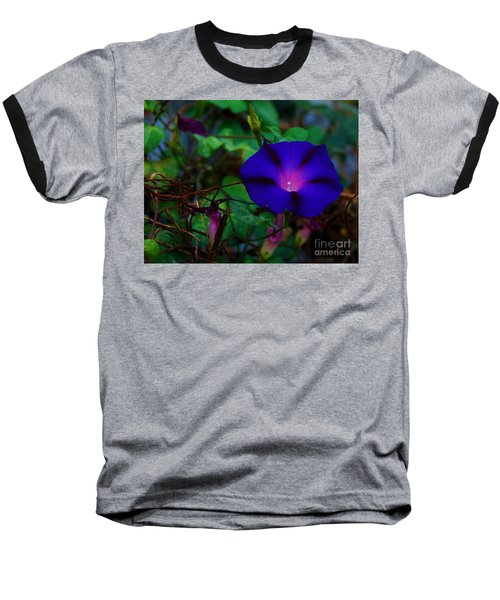 Rust And Glory Baseball T-Shirt