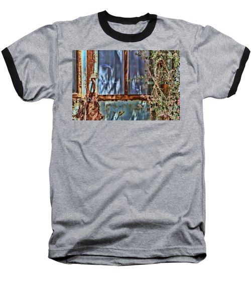 Rusty Charm By Diana Sainz Baseball T-Shirt