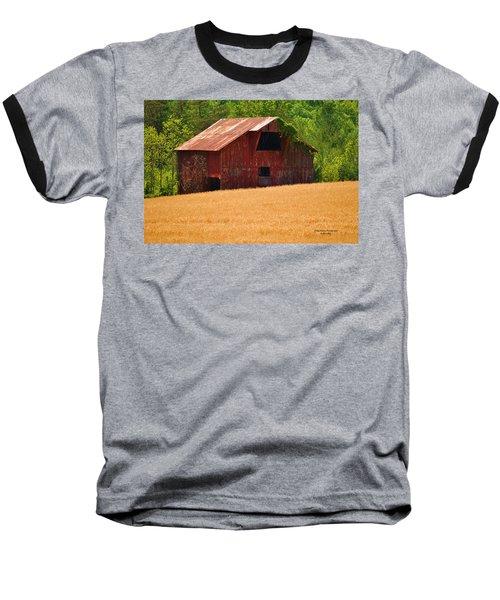 Rusty Coat Baseball T-Shirt