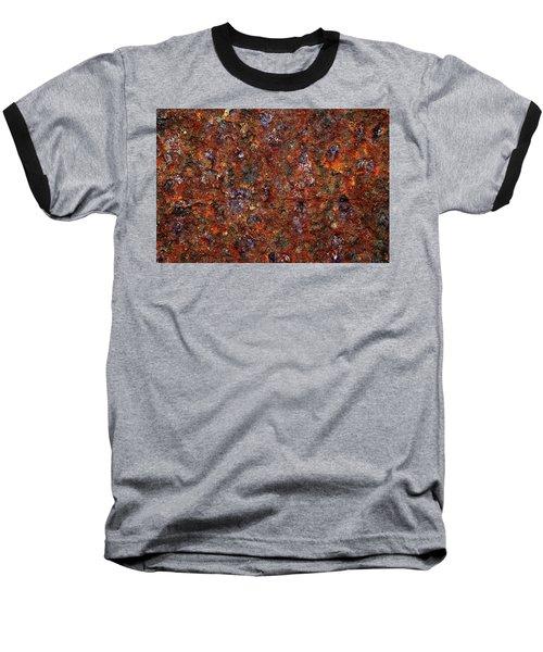 Rusty Baseball T-Shirt