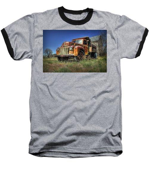Rusty Reed Baseball T-Shirt