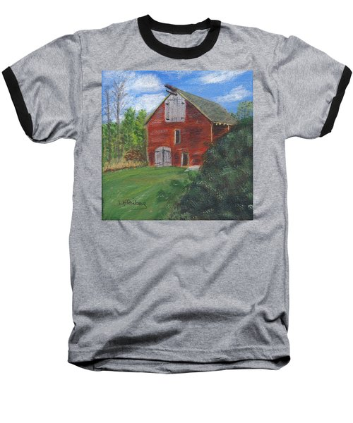 Ruth's Barn Baseball T-Shirt