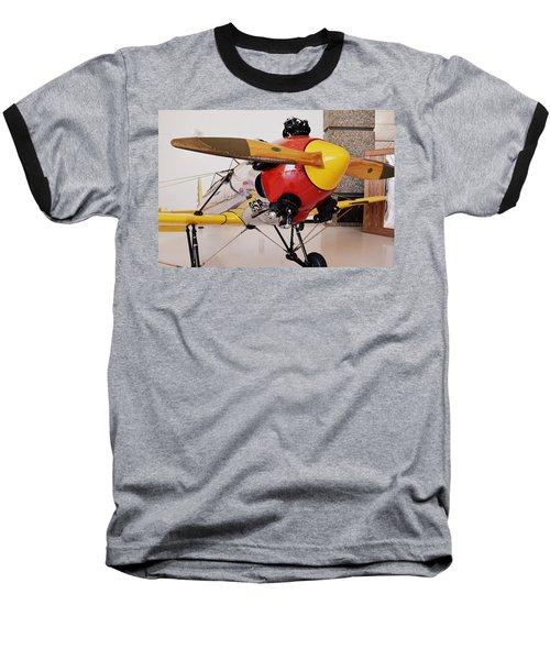 Ryan Pt-22 Recruit Baseball T-Shirt
