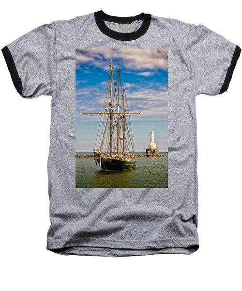 s/v Denis Sullivan Baseball T-Shirt