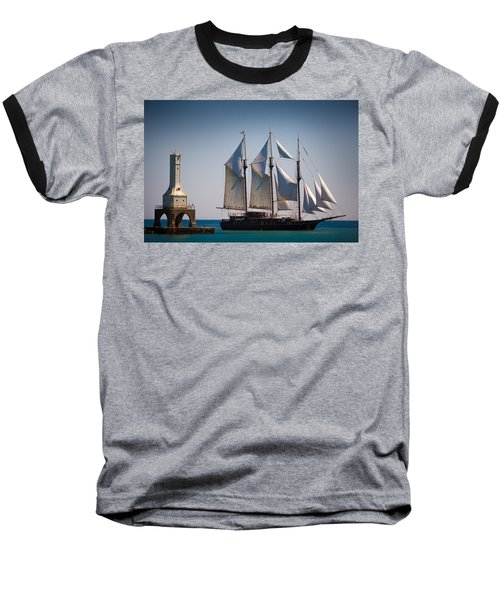 s/v Peacemaker Baseball T-Shirt