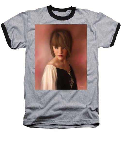 Sabrina Baseball T-Shirt