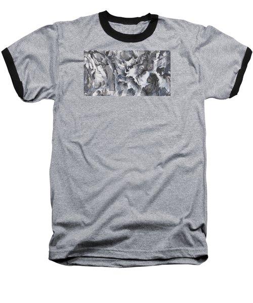 sac be III Baseball T-Shirt