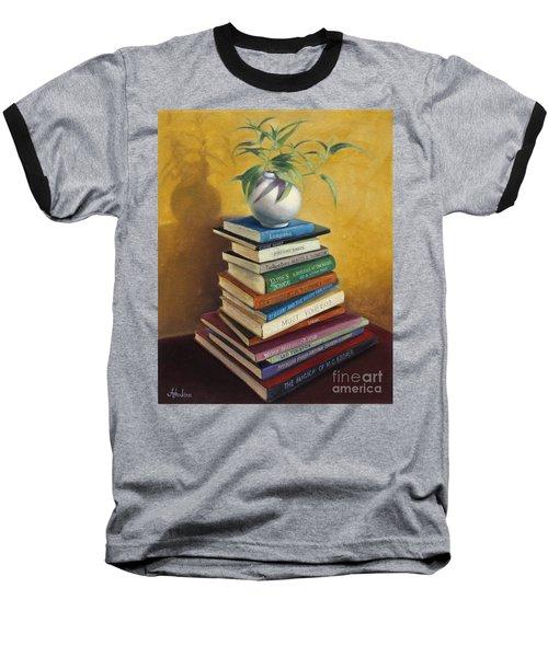 Sage Baseball T-Shirt