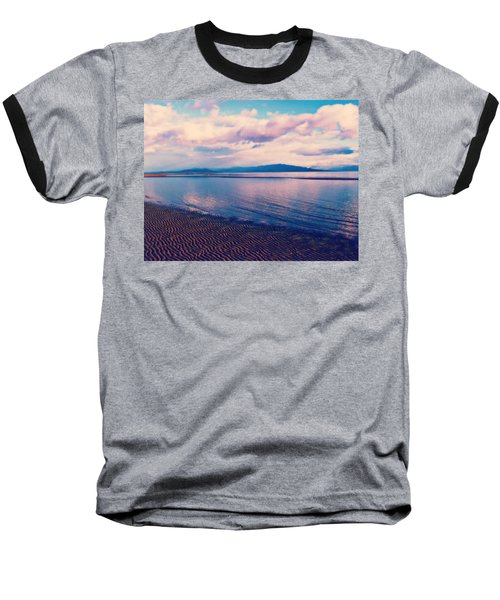 Baseball T-Shirt featuring the photograph Sailor's Delight by Marilyn Wilson