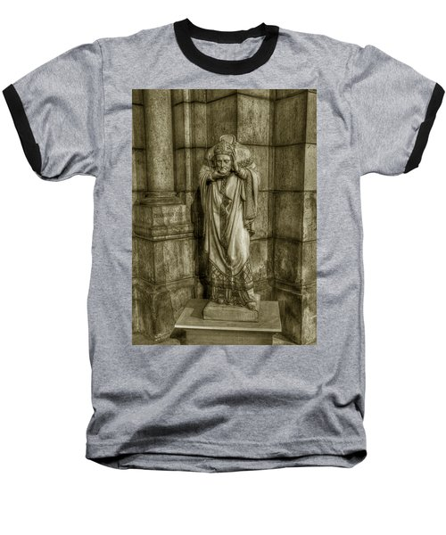 Saint Denis Baseball T-Shirt