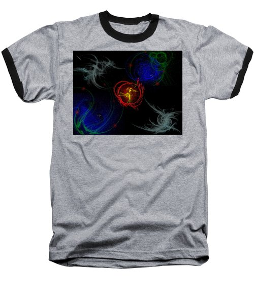 Samuels Energy Baseball T-Shirt