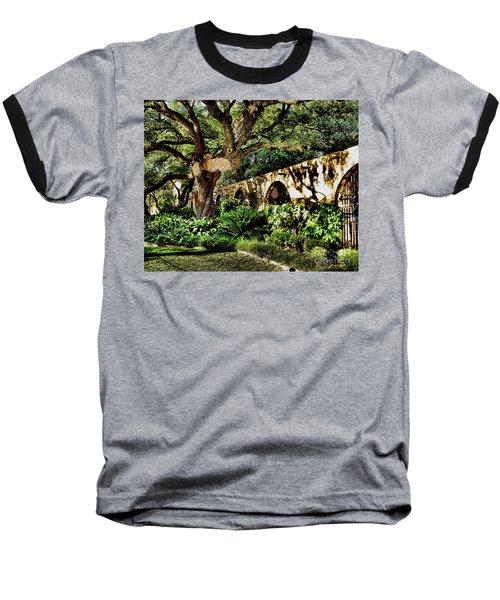 San Antonio D Baseball T-Shirt