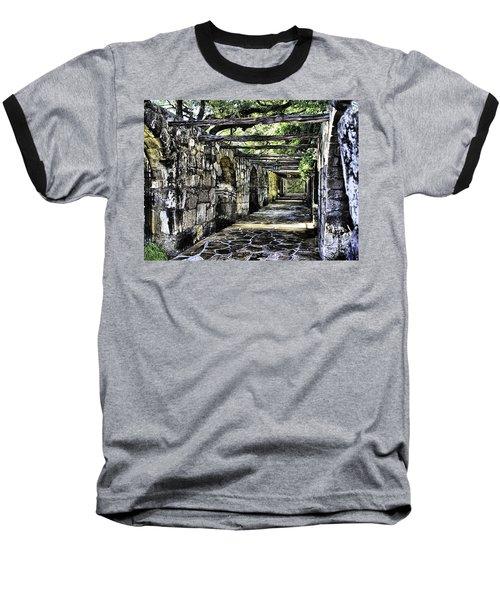San Antonio F Baseball T-Shirt