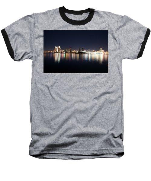 San Diego Ca Baseball T-Shirt