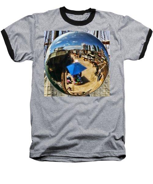 San Diego Round Up By Diana Sainz Baseball T-Shirt