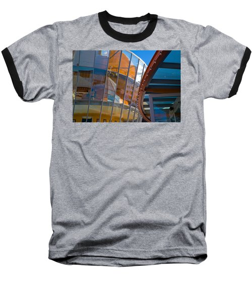 San Francisco Childrens Museum Baseball T-Shirt