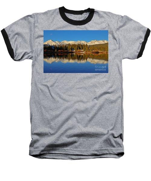 San Juan Reflections Baseball T-Shirt