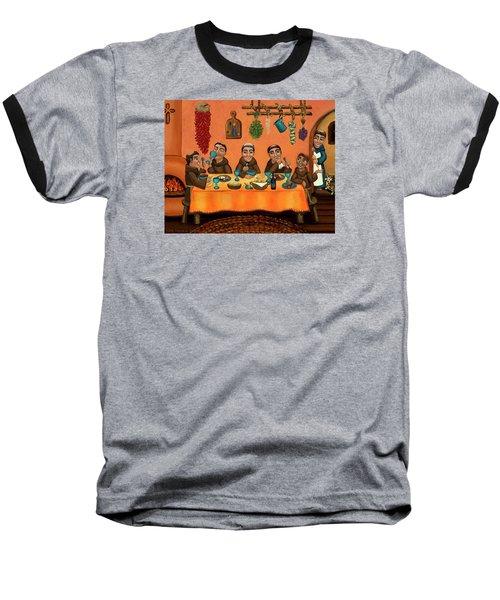 San Pascuals Table Baseball T-Shirt