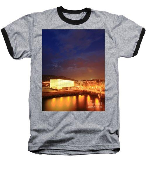 San Sebastian 8 Baseball T-Shirt