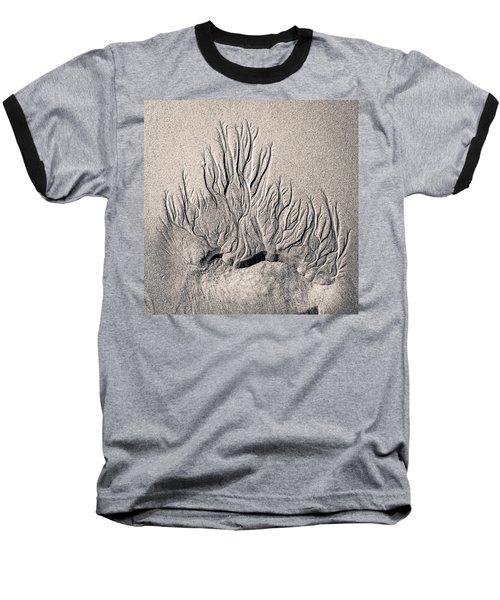 Sand Trails Baseball T-Shirt