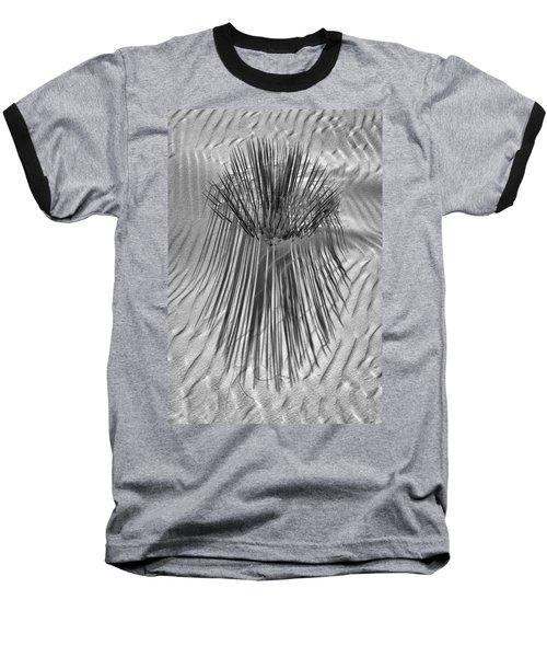 Sanded Yucca Baseball T-Shirt