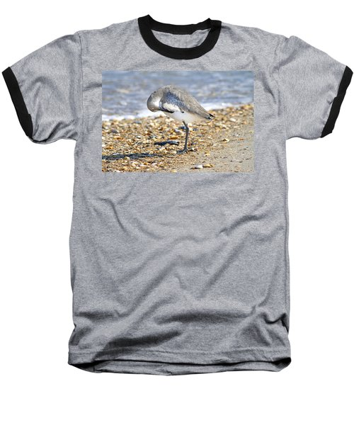 Sandpiper Baseball T-Shirt
