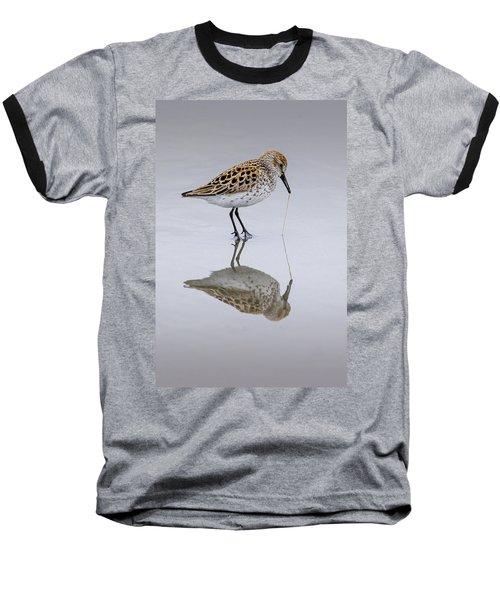 Sandpiper Pull Baseball T-Shirt